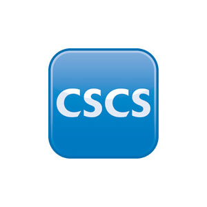 CSCS Cards Logo CASL Group