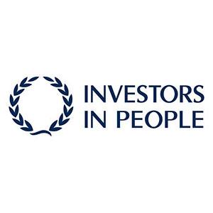 Investors in People Logo CASL Group