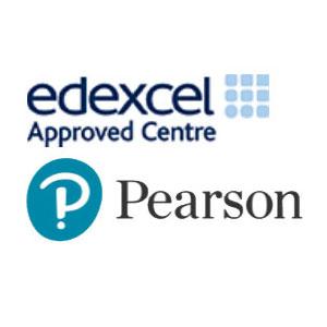 Pearson-Edexcel Logo CASL Group