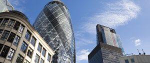 City of London Skyline CASL Group