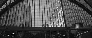 DLR-Canary-Wharf-Grey-Scale CASL Group