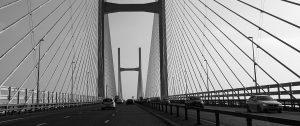 Severn-Bridge-Grey-Scale Gateway to Wales CASL Group