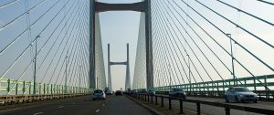 CASL Group Severn Bridge Gateway to Wales